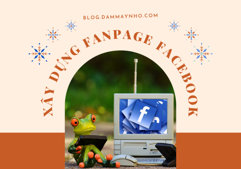 Xây dựng fanpage